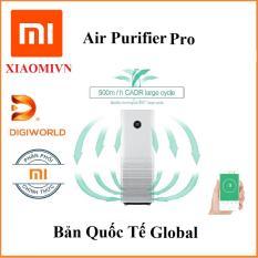 Máy lọc không khí Xiaomi Mi Air Purifier Pro – Hàng Digiworld
