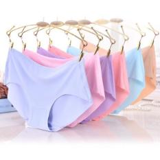 Combo 5 quần lót đúc mềm mát thoáng khí