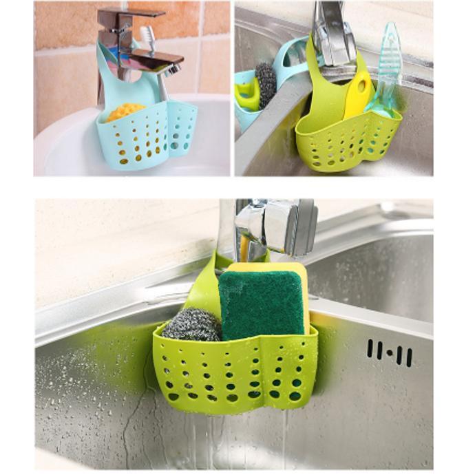 Giỏ treo đồ rửa chén