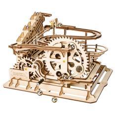 Mô hình gỗ Robotime Waterwheel coaster LG501