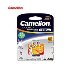 Pin sạc Camelion 1100mAh [Loại pin AAA]