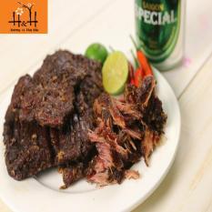 Thịt Lợn Gác Bếp Điện Biên H&H 500g