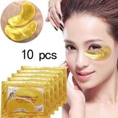 Combo 10 cặp mặt nạ mắt collagen