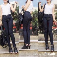 Quần jeans Bigsize cao cấp nữ Jeans Fashion