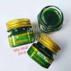 (10gr) 01 Dầu Cù Là Thơm Clinacanthus Nuthans Thái Lan – Size Mini