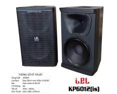Loa karaoke KP6012(is)