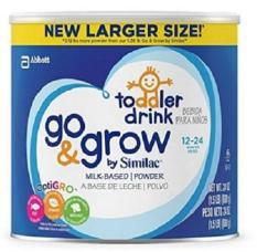 Sữa Similac Go & Grow dành cho bé 12-24 tháng tuổi hộp 680g nhập từ Mỹ