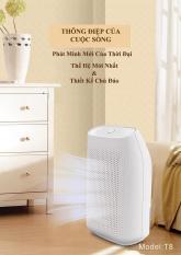 Máy hút ẩm không khí mini cho nhà bạn