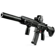 Đồ Chơi Ngoài Trời HK416D (M416 Trong Pubg)
