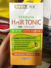 Tinh dầu mọc tóc Yanagiya Hair Tonic