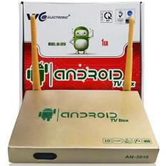 Android Tivi Box 4k VIC