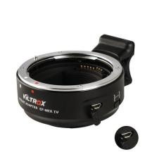 Adapter Viltrox EF-NEX IV – Best adapter for Sony E-mount