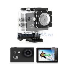 Camera chống nước dùng để dã ngoại độ phân giải 1080p