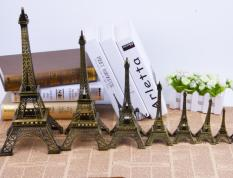 Mô Hình Tháp Eiffel Trang Trí , Nhiều Kích Thước Từ 8CM – 15CM