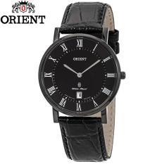 Đồng hồ nam dây da Orient FGW0100DB0