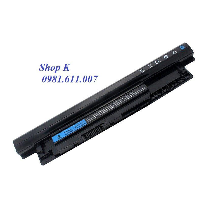 Giá Pin Laptop Dell. 3521 3537 3541 3542 3543 (Màu Đen) Tại Shop  K