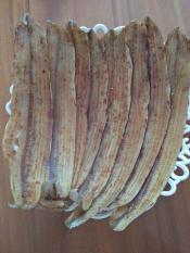 Combo 0.5 Kg Cá hố khô tẩm ớt + 0.5 KG cá cơm khô rút xương