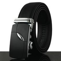Thắt lưng nam, dây nịt nam khóa tự động NT103