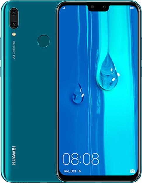 Điện Thoại Huawei Y9 2019 - Hàng Chính Hãng