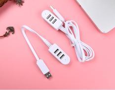 HUD CHIA CỔNG USB