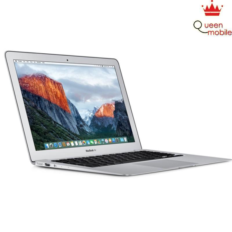 Macbook Air 13-inch MMGF2- Model 2016 (Hàng chính hãng)