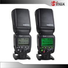 Đèn Flash Shanny SN600N For Nikon + Bộ 04 viên pin & 01 sạc GP (Japan)