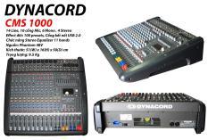 Bàn Mixer Dynacord CMS 1000 Hàng chuẩn loại 1