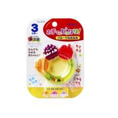 Miếng cắn răng hoa quả Toyroyal 113325 (Nhiều màu)
