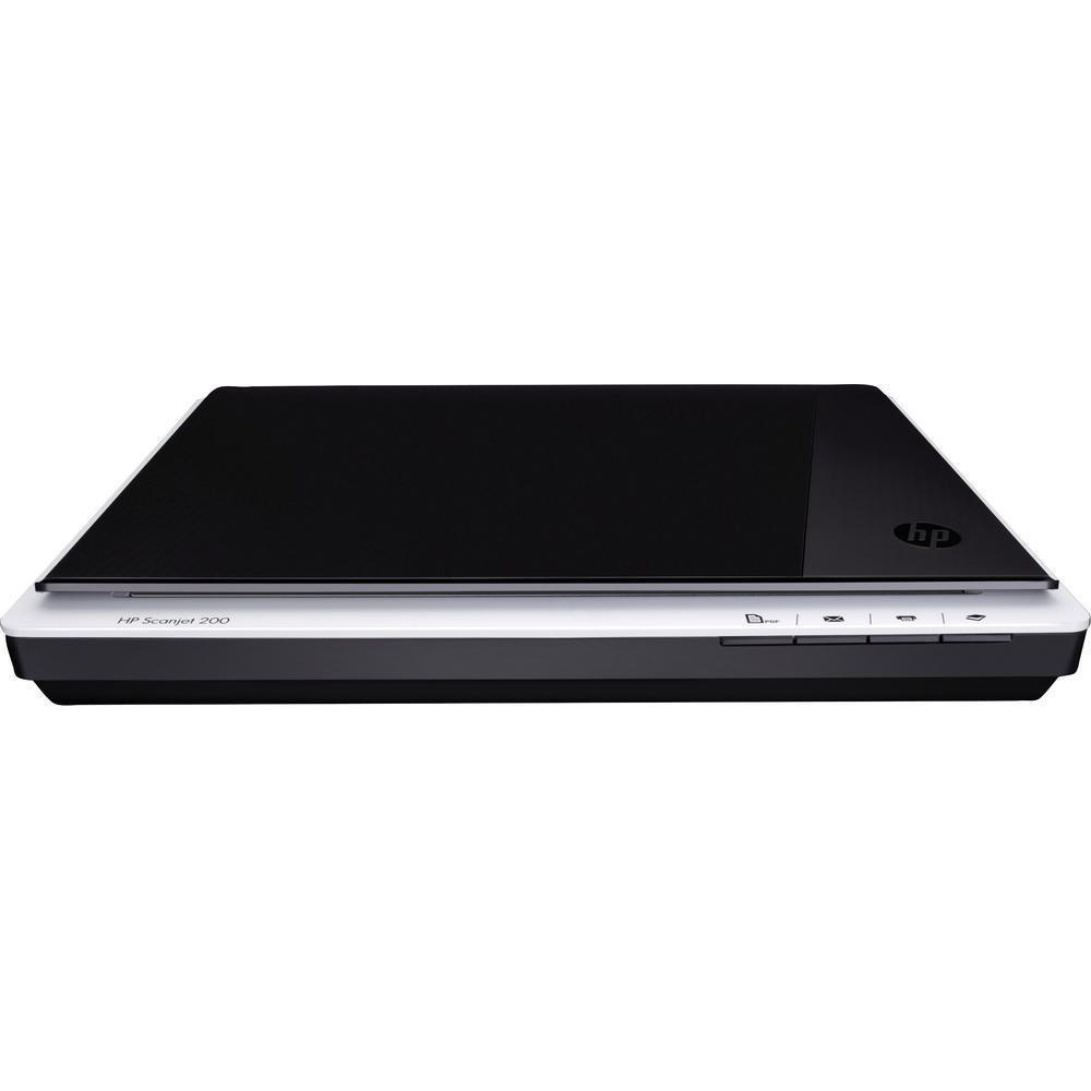 Máy Scanner HP 200 Flatbed