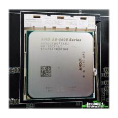 Đặt mua AMD A8-Series A8-5600K