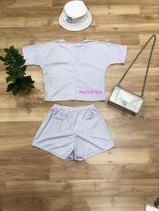 Bộ thun T-shirt big size form rộng cho người béo từ 50-80kg