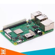 Raspberry Pi 3 Model B Plus B+ Made In UK Cực Rẻ Tại Linh Kiện Điện Tử Chợ Trời Hà Nội