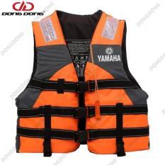 Áo phao bơi cứu hộ YA, áo phao chuyên dùng cho các môn thể thao dưới nước, đặt tiêu chuẩn EU cao cấp – DONGDONG