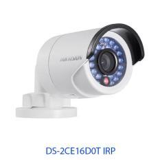 Camera HD-TVI hình trụ hồng ngoại 20m 2MP DS-2CE16D0T-IRP