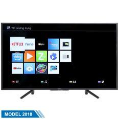 Đánh giá Smart Tivi Sony LED 43inch Full HD – Model 43W660F (Đen) – Hãng phân phối chính thức Tại Lazada