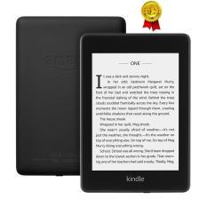 Máy Đọc Sách Kindle Paperwhite Gen 10 – 2019 thiết kế siêu nhẹ, có khả năng chống nước, màn hình chống chói và kết nối wifi dễ dàng