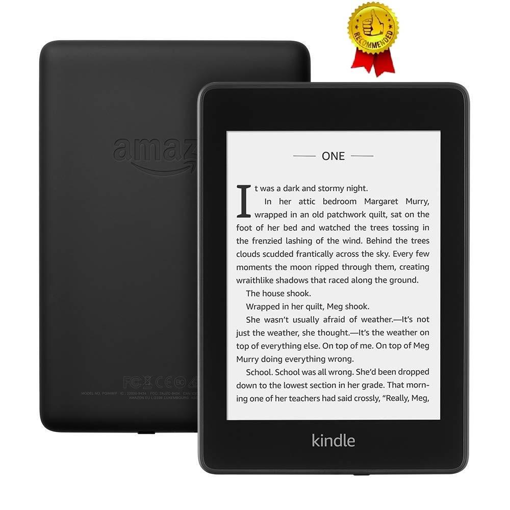 Máy Đọc Sách Kindle Paperwhite Gen 10 - 2019