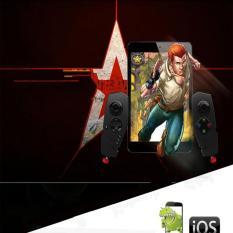 Máy Chơi Game Cầm Tay Giá Rẻ Ở Hà Nội|Tay Cầm Chơi Game Bluetooth IPEGA PG-9055S, Công Nghệ Bluetooth 3.0 Kết Nối Ổn Định Trong Phạm Vi 6m