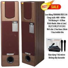 Loa đứng karaoke KXM – 338