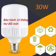 Bóng đèn Led 30W cao cấp-siêu tiết kiệm