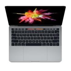 MacBook Pro 13in Touch Bar MPXV2 Space Gray- Model 2017 (Hàng chính hãng)