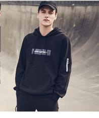 Áo Khoác nam hoodie URBAN thời trang hàn quốc