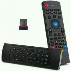Chuột bay Bluetooth MX3 Pro có Voice siêu nhạy