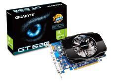 VGA GIGABYTE GT 630 2G/DDR3/128BIT + Tặng chuột Fuhlen L102