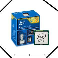 Chip xử lý Intel CPU Core I5 2400 4 nhân- 4 luồng Chất Lượng Tốt- Hàng Nhập Khẩu