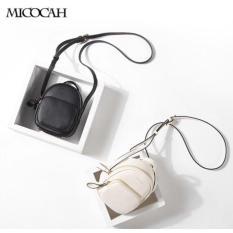 Túi nữ MICOCAH đeo chéo-mềm mịn đựng đủ dùng kiểu dáng rất hot hiện nay Chất liệu VÔ CÙNG mịn cực bền