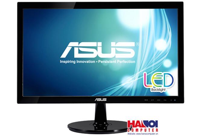 Giá Màn hình máy tính 20 inch LED LCD 20 inch ASUS VS207 LED màn hình máy tính đã qua sử dụng Tại Vi Tính Hùng Dũng