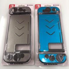 Bộ bọc Joy-Con và máy giành cho Nintendo Switch (Nhôm)
