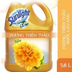 Sunlight Lau Sàn – HƯƠNG THIÊN THẢO MỚI Can 3.8kg