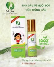 Lăn dầu tràm cao cấp trị muỗi đốt và côn trùng cắn cho bé (10ml)
